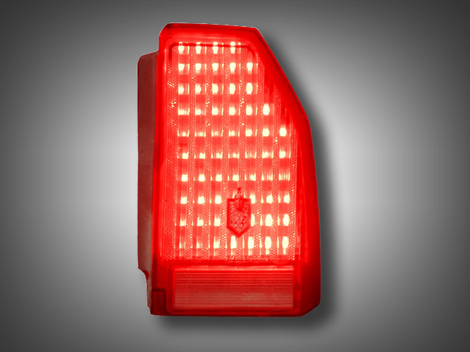 1986-1988 LS/1987-88 SS Chevy Monte Carlo LED Tail Light Panels & 1986-1988 LS/1987-88 SS Chevy Monte Carlo LED Tail Light Panels ...