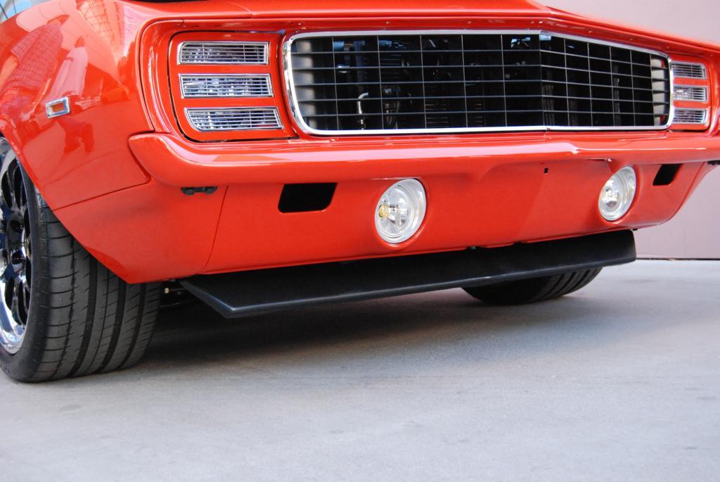 Marquez Design 1969 Camaro Indicator Light Turn Signals