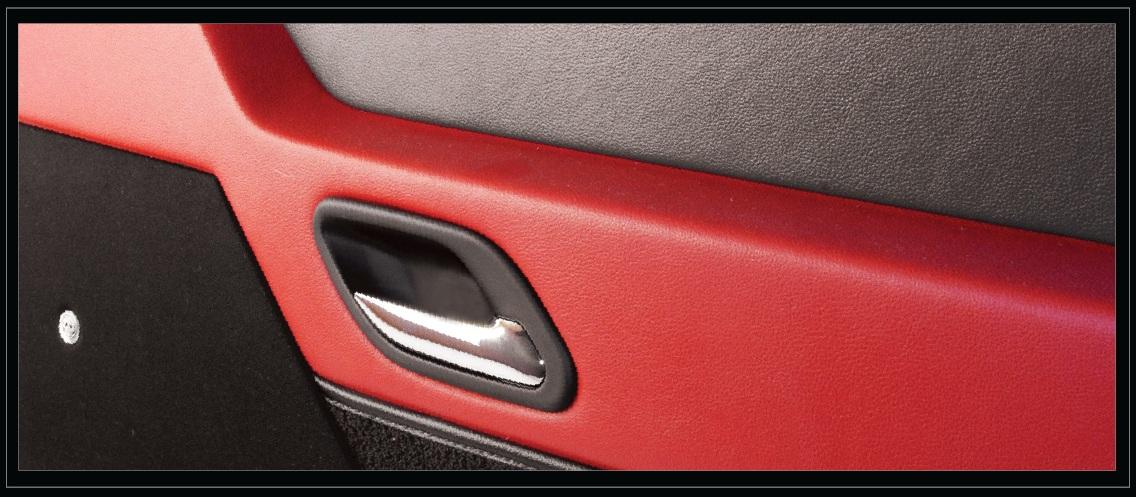 Marquez Design - 1970-81 Camaro Door Panel & Marquez Design - 1970-81 Camaro Door Panel | DIGI-TAILS